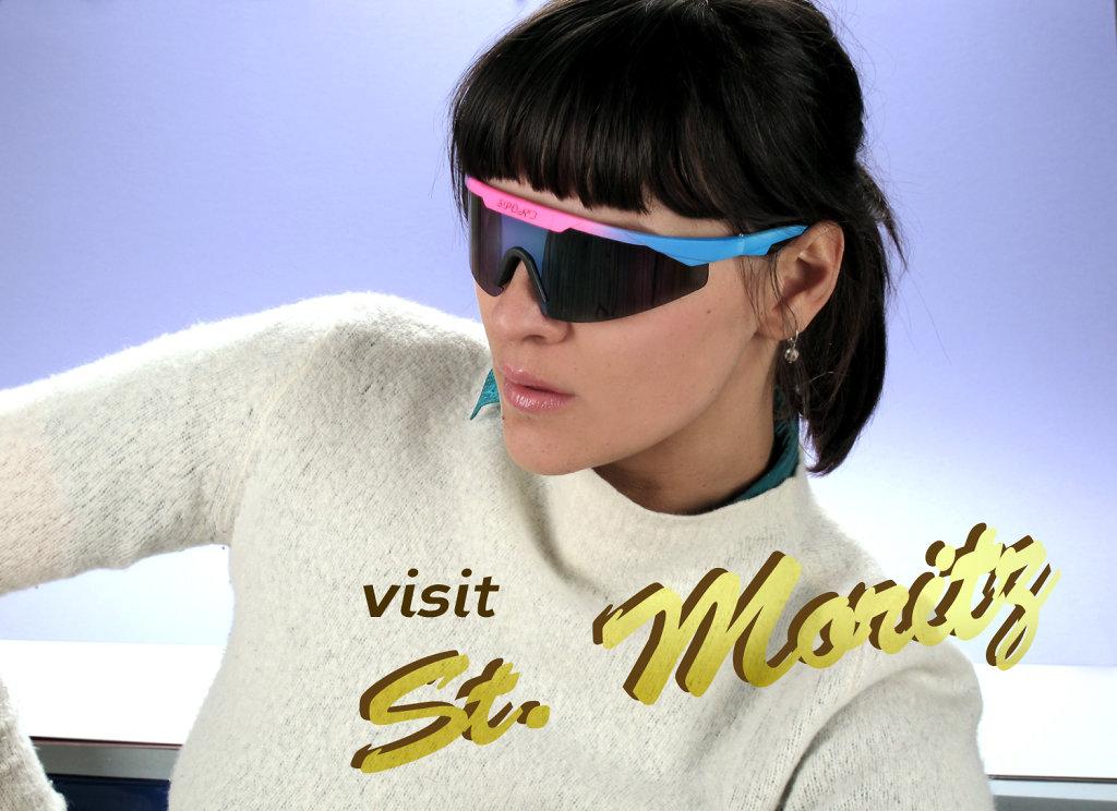 visit St. Moritz